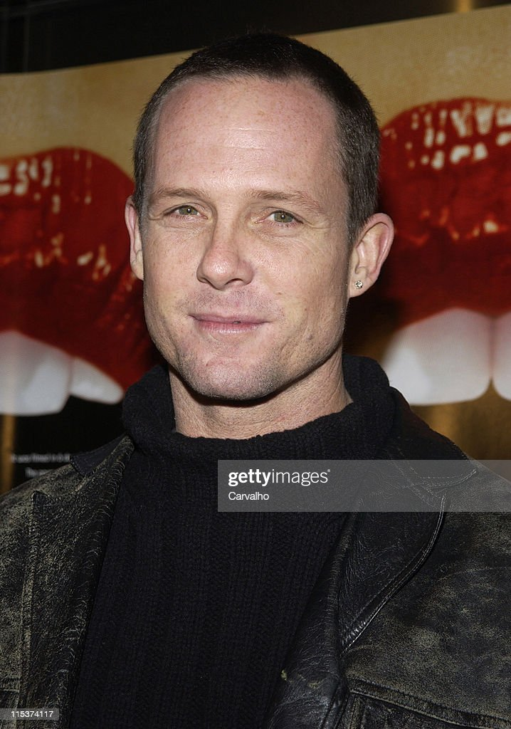 Dean Winters during 'Inside Deep Throat' New York City Premiere at Paris Theater in New York City, New York, United States.