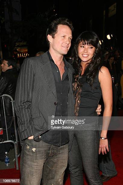 Dean Winters during Tribeca Film Festival Premiere of Mission Impossible III Arrivals at Ziegfeld Theatre at 141 West 54th Street in New York New...