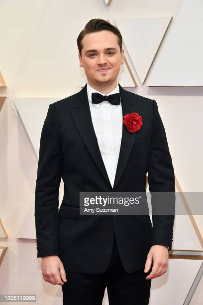 DeanCharles Chapman attends the 92nd Annual Academy Awards at Hollywood and Highland on February 09 2020 in Hollywood California
