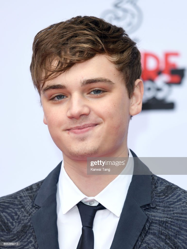 Three Empire Awards - Red Carpet Arrivals : ニュース写真