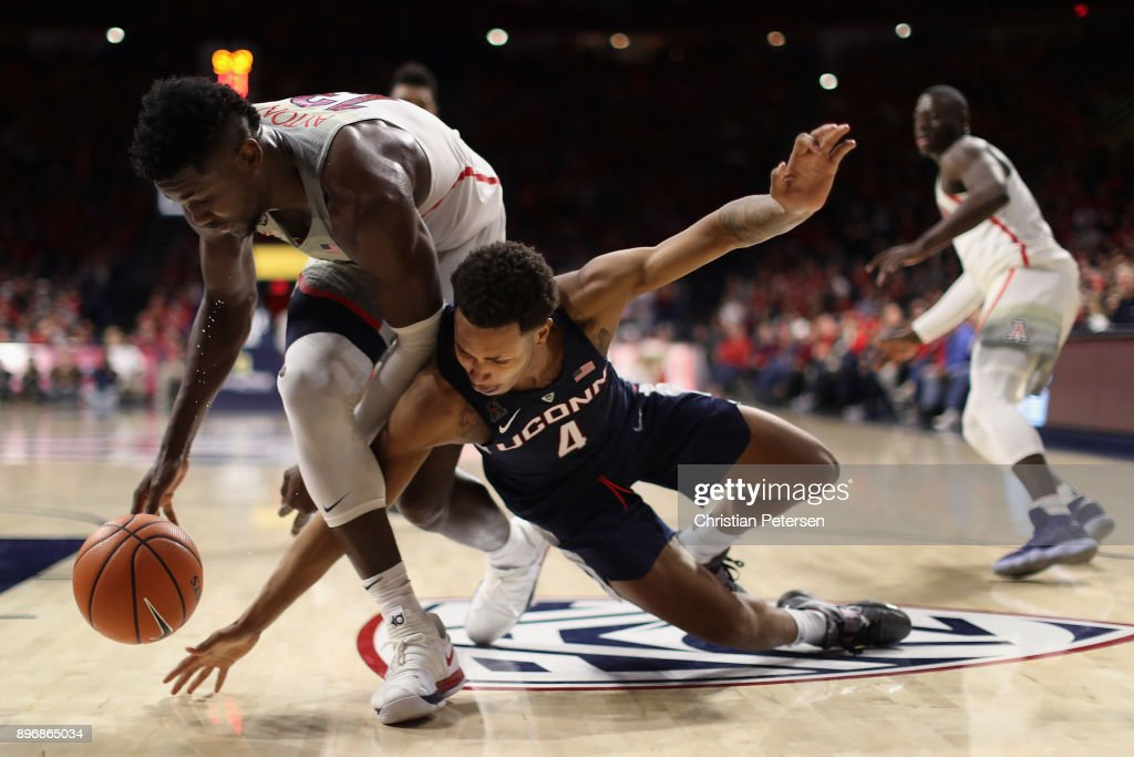 Connecticut v Arizona