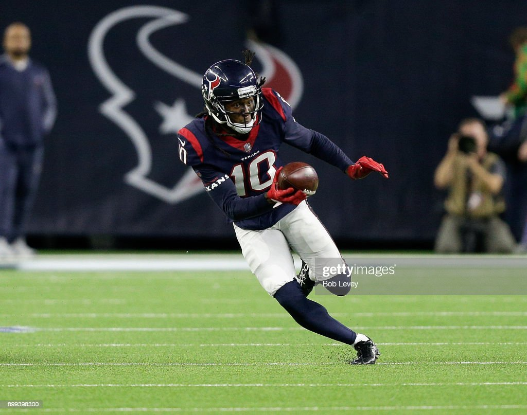 Pittsburgh Steelers v Houston Texans : Nyhetsfoto