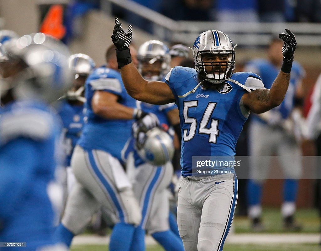 New Orleane Saints v Detroit Lions : News Photo