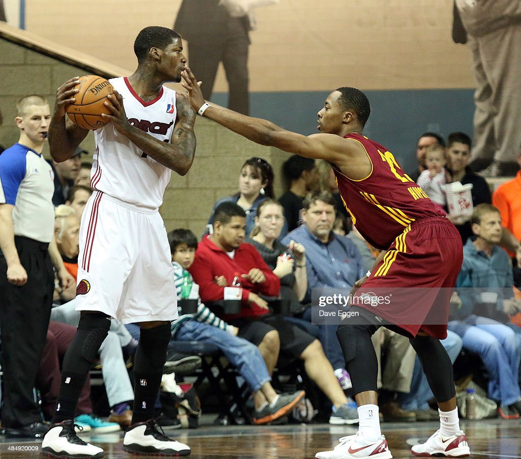 Canton Charge v Sioux Falls Skyforce