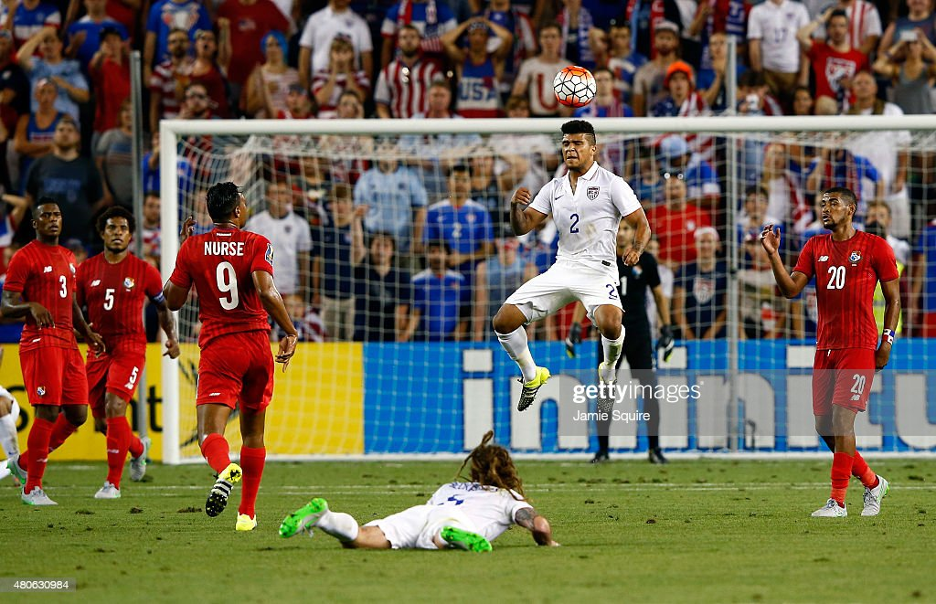 Panama v United States: Group A - 2015 CONCACAF Gold Cup