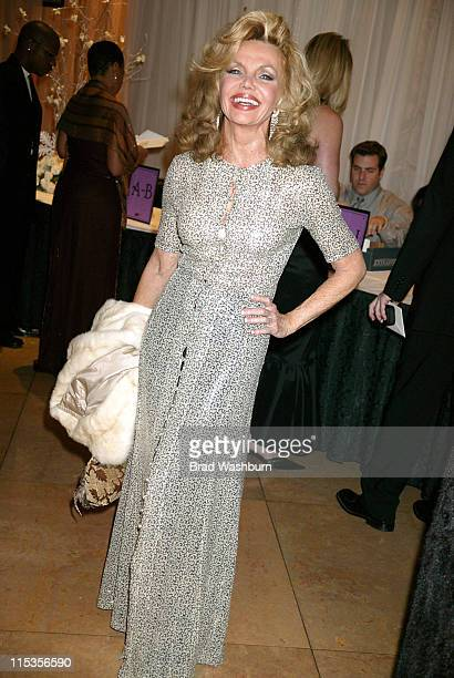 Deanna Lund during 15th Annual Associates for Breast Prostate Cancer Studies Gala Benefiting The John Wayne Cancer Research Center at Beverly Hilton...