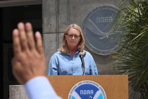 FL: FEMA Administrator And NHC Director Brief Press On Preparations For Upcoming Hurricane Season