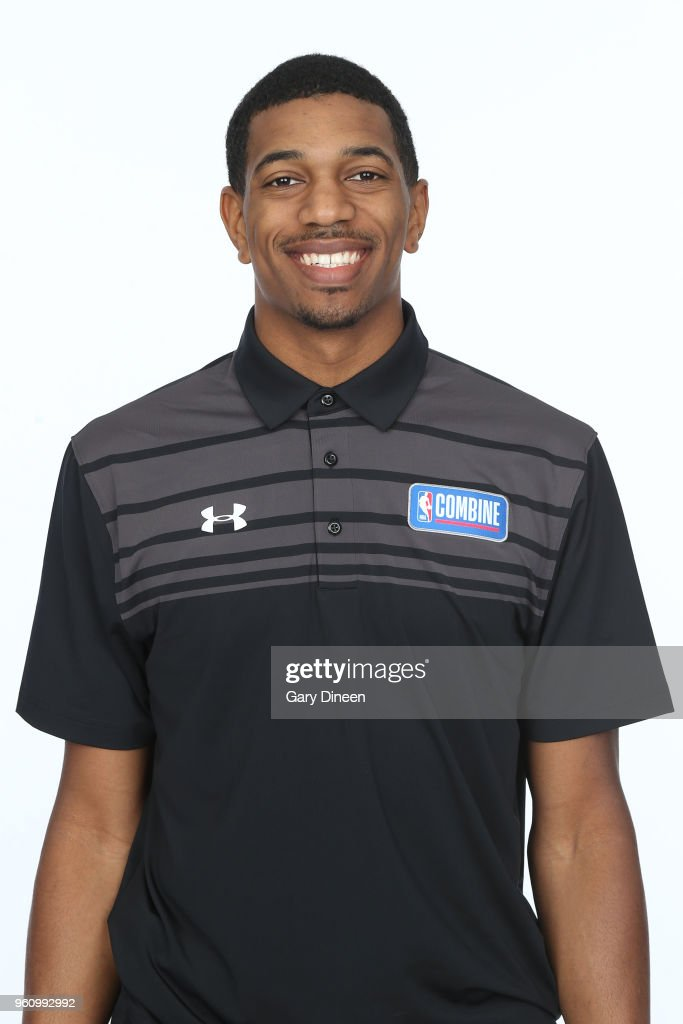 2018 NBA Draft Combine - Medical Portraits