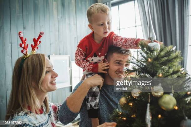 O Liebe Weihnachten ist nah