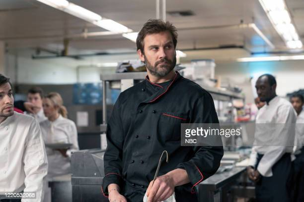"Dear Dad"" Episode 108 -- Pictured: Clive Standen as Anthony Lavelle --"