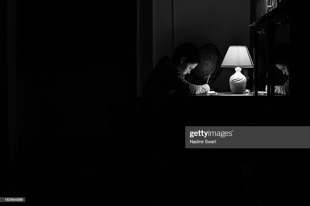 Dear Diary : Stock Photo