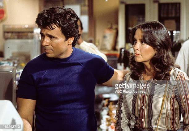 BARETTA 'Dear Tony' Airdate November 10 1976 COMER