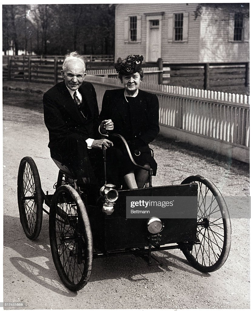 Great What Year Was The First Automobile Invented Images - Classic ...
