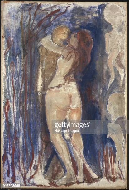 Death and Life Found in the Collection of Munch Museum Oslo