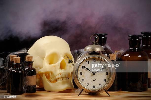 Mort-réveil