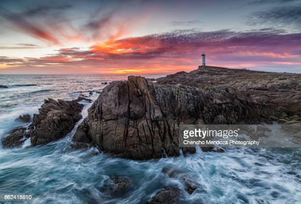 death coast - galicia stock pictures, royalty-free photos & images
