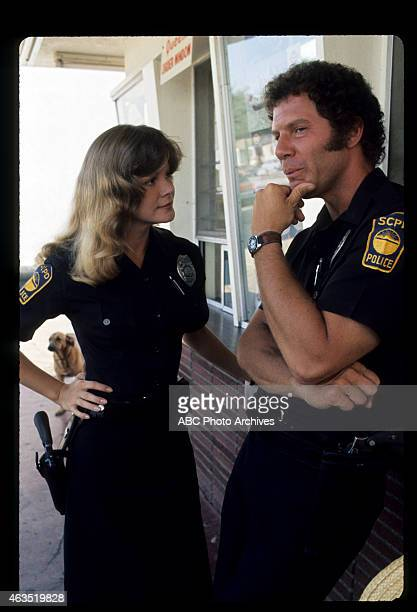 THE ROOKIES Death Lady Airdate October 21 1975 FEINSTEIN