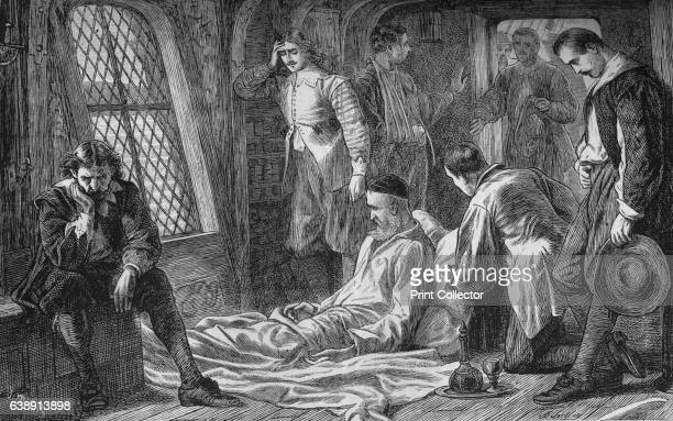 Death of Admiral Blake' 7 August 1657 Robert Blake was an important military commander of the Commonwealth of England and one of the most famous...
