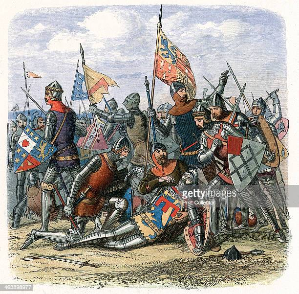 Death of Henry Percy at the Battle of Shrewsbury 21 July 1403 Together with his uncle Thomas Percy Hotspur led the most serious of a series of...
