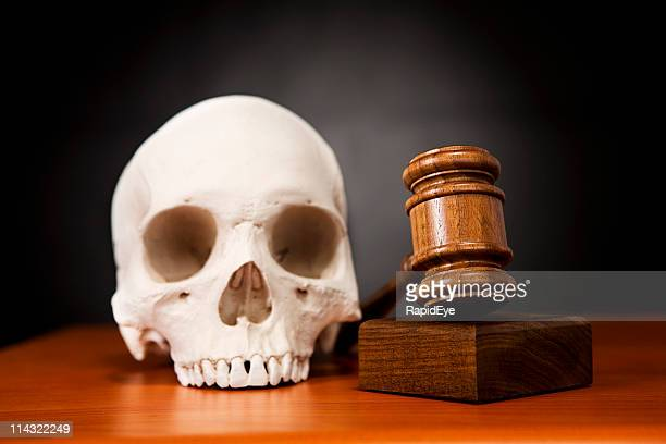 death penalty - capital punishment stock pictures, royalty-free photos & images