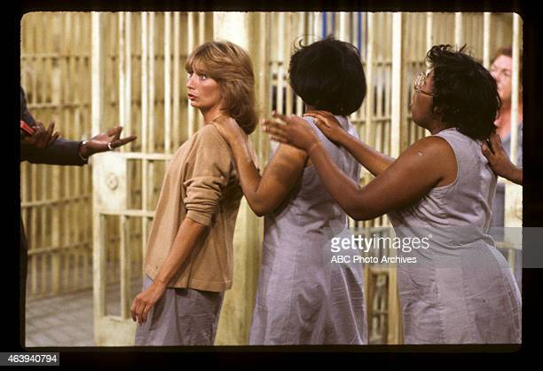 LAVERNE SHIRLEY 'Death Row Part II' Airdate November 23 1982