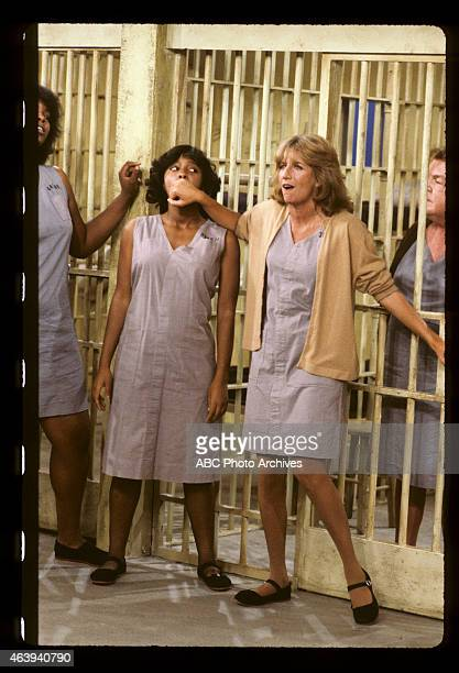 LAVERNE SHIRLEY 'Death Row Part II' Airdate November 23 1982 RAMSEY