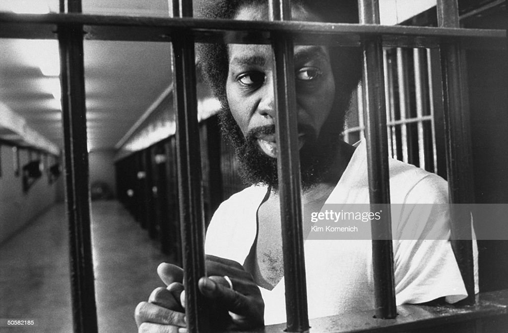 Death row prisoner Ronald Monroe whose case is being ...