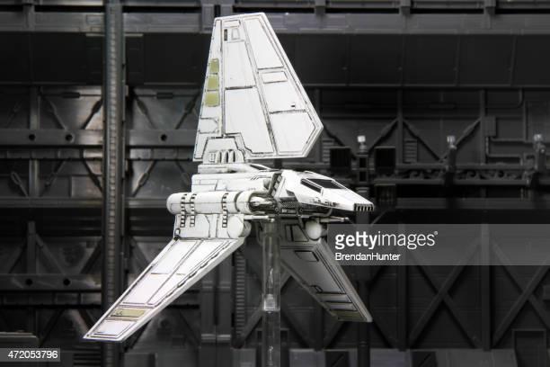 Death Star Inspection