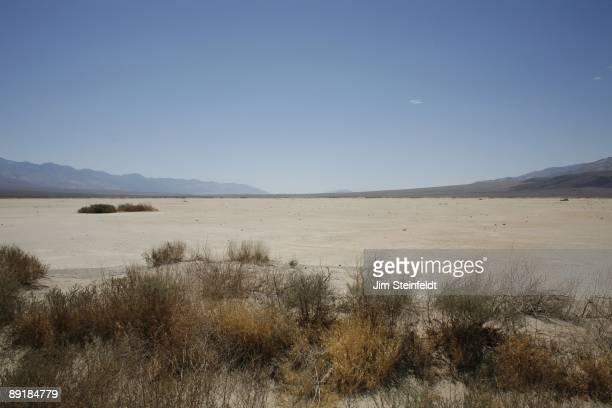 Death Valley California on June 20 2009