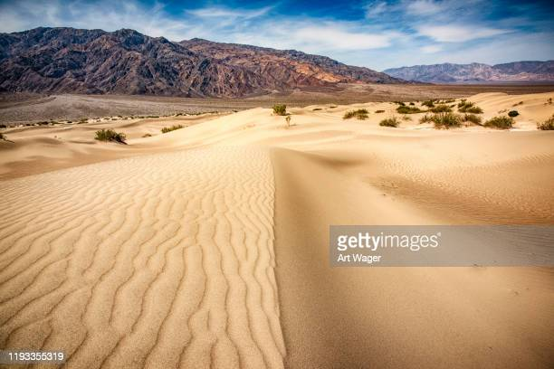 death valley landscape - great basin stock pictures, royalty-free photos & images