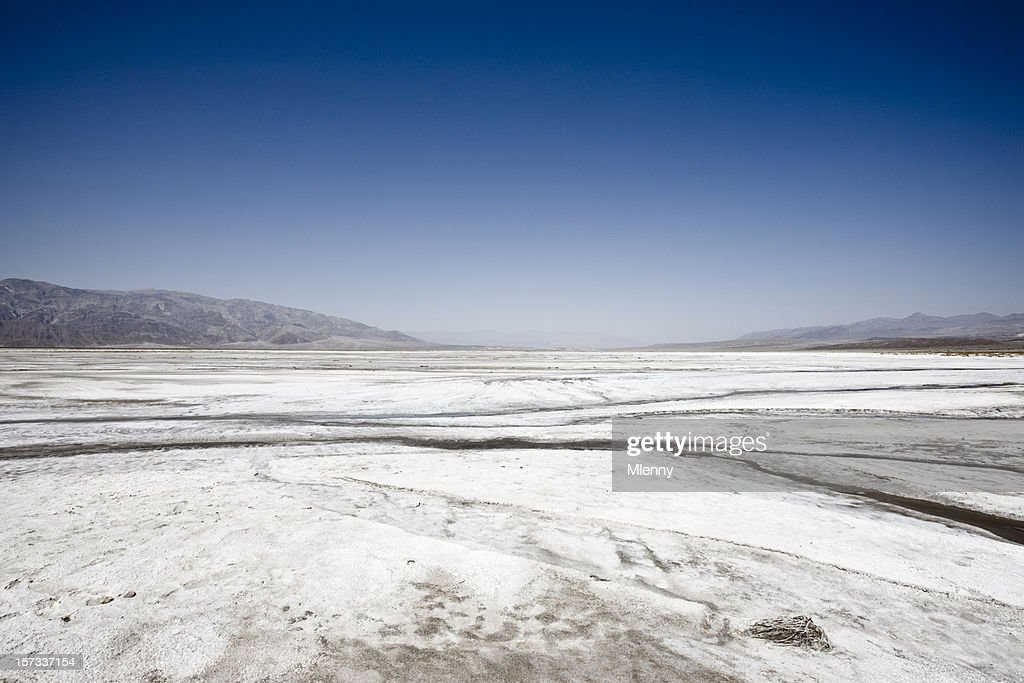 Death Valley : Stock Photo