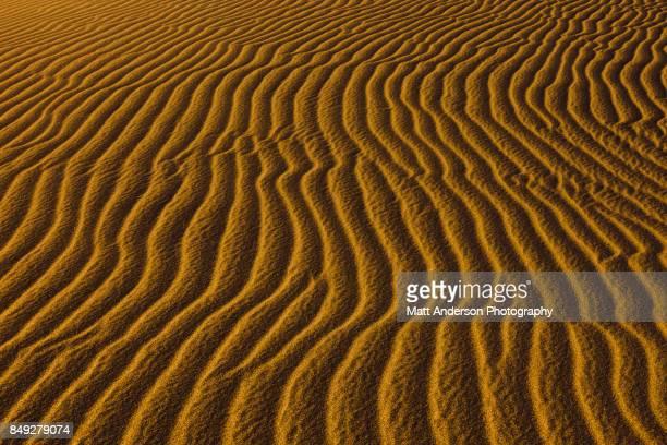 Death Valley Sand Dunes 8