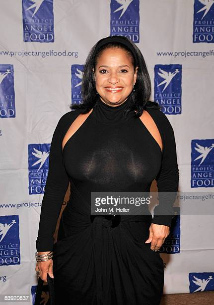 Debbie Allen attends the 16th Annual Devine Design Awards Gala at the Beverly Hilton Hotel on December 4 2008 in Beverly Hills California