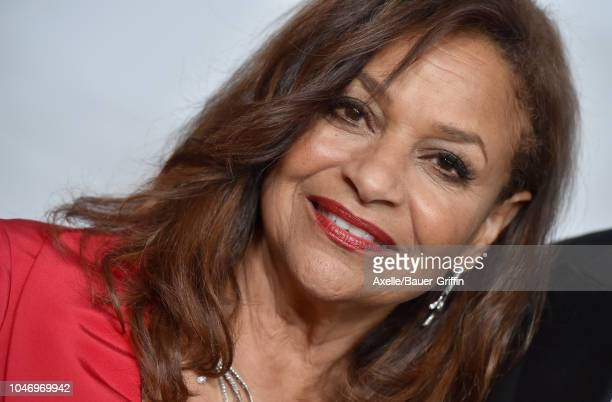Debbie Allen attends the 2018 Carousel of Hope Ball at The Beverly Hilton Hotel on October 6 2018 in Beverly Hills California