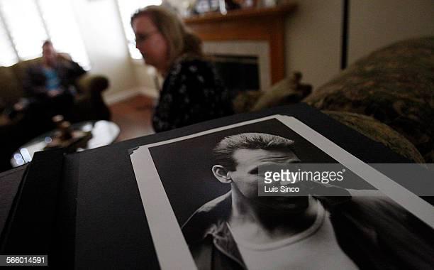 Debbie Brown said her husband Chris De La Cruz was a greaser whose interests ranged from motorcycles to fine arts La Cruz and bis mother Linda...