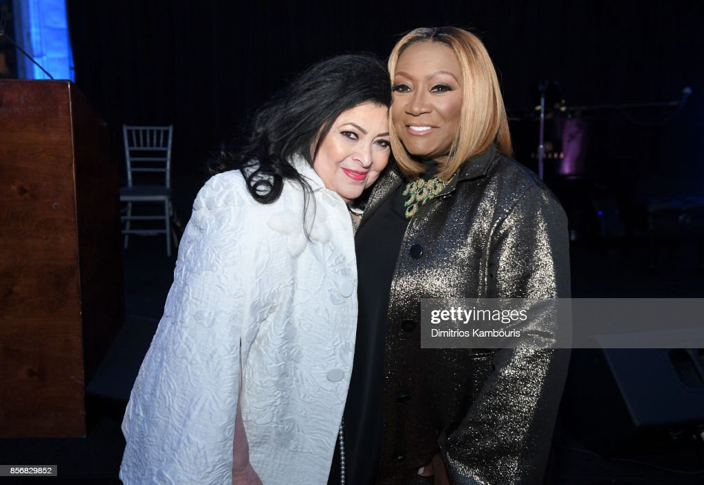 Patti LaBelle at Gala for Lung Transplant Project : News Photo