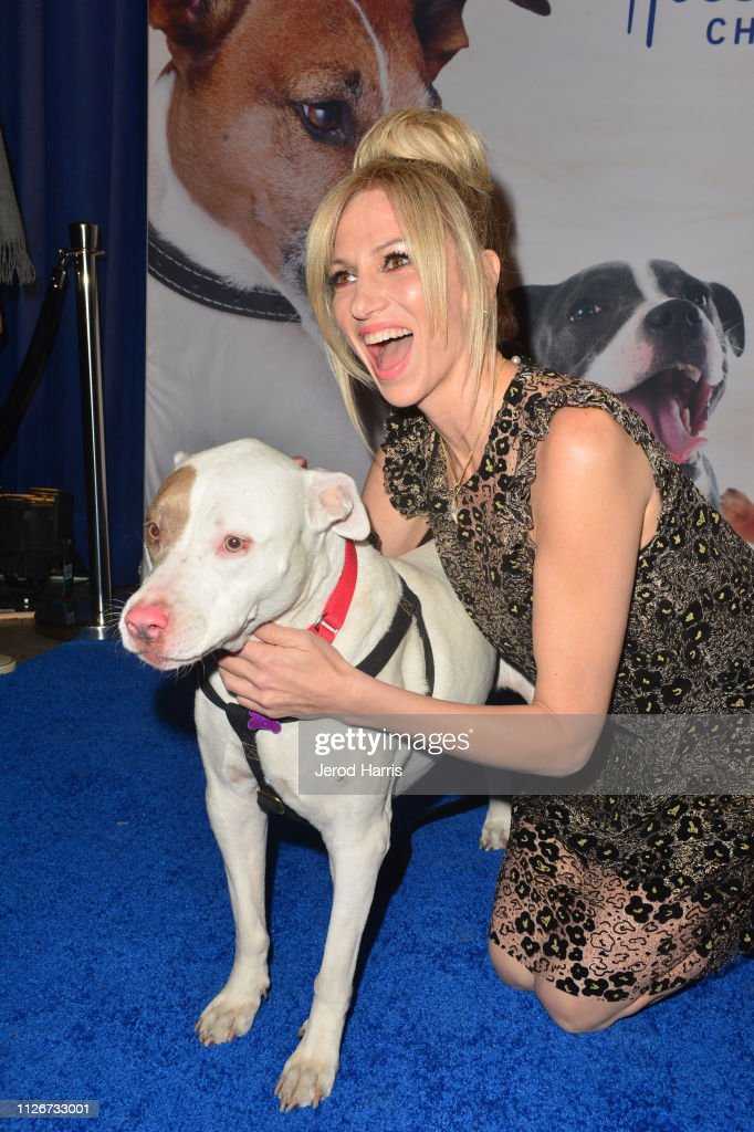 2020 American Rescue Dog Show.Debbie Gibson Attends The Hallmark Channel S 2019 American