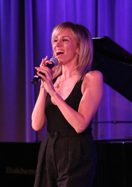 CA: An Evening With Debbie Gibson