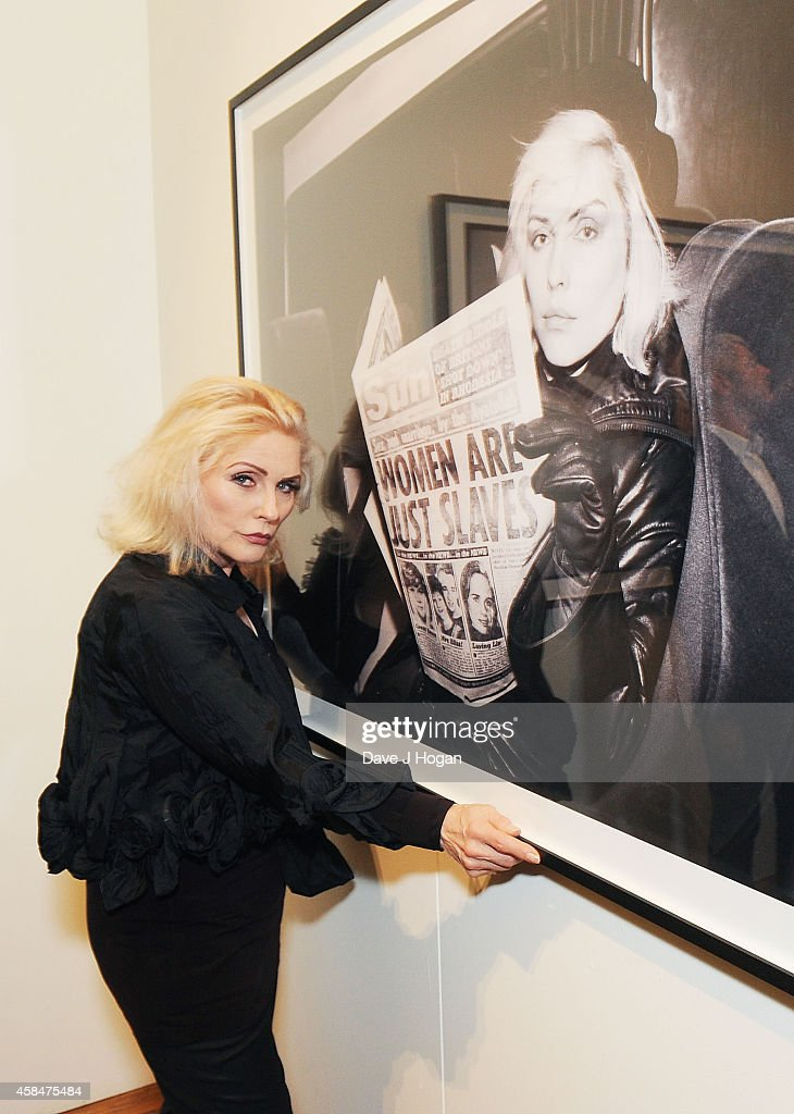Chris Stein/Negative: Me, Blondie And The Advent Of Punk - Private View