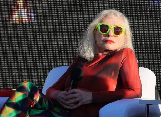 NY: Tribeca Talks: Blondie - 2021 Tribeca Festival