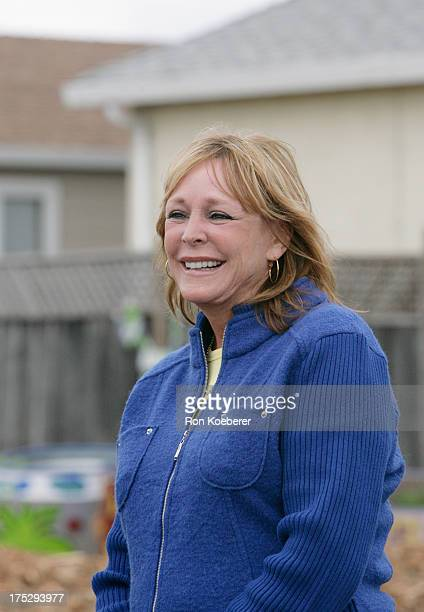 """Debbie Johnston - Richmond, CA"""" - It's the tale of two Richmonds as healthcare industry self-made millionaire Debbie Johnston leaves her home in..."""