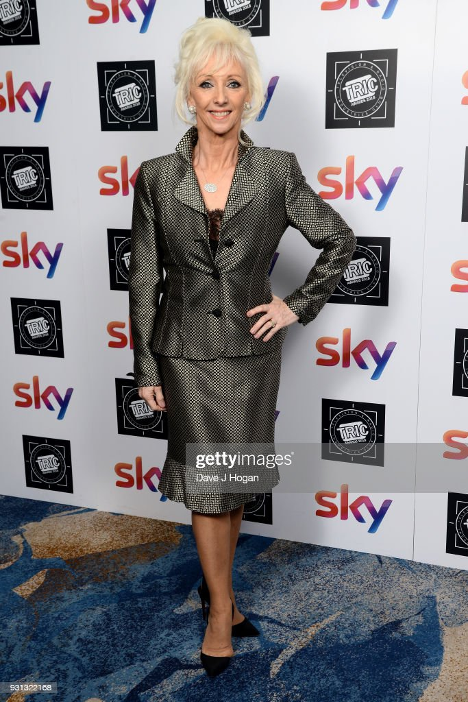 TRIC Awards - VIP Arrivals