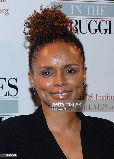 Debbi Morgan Stock Photos And Pictures Getty Images