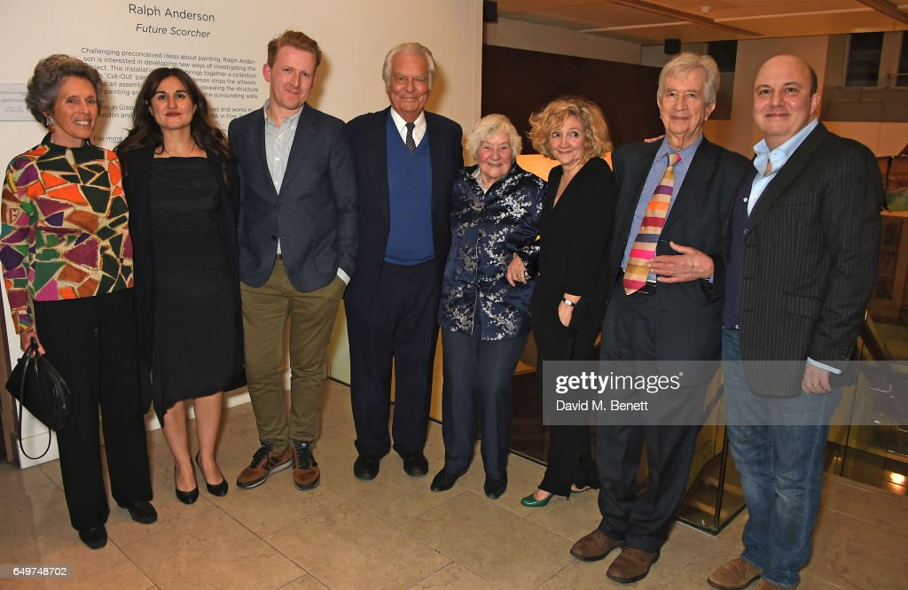 """""""Limehouse"""" - Press Night - After Party : News Photo"""