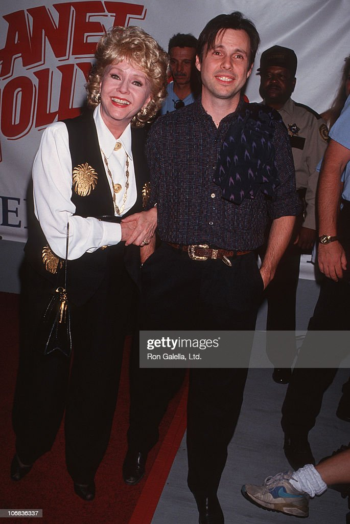 American Film Institute Tribute to Jack Nicholson at Caesers Palace - July 24, 1994 : News Photo
