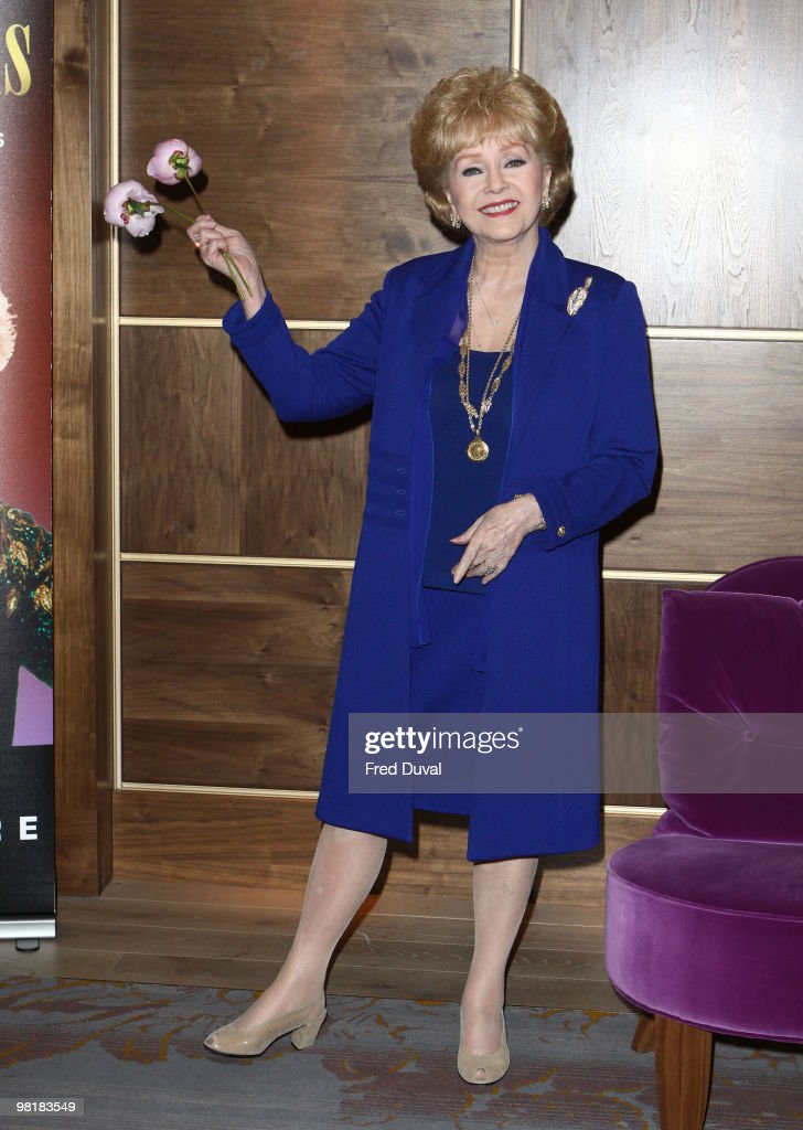 Debbie Reynolds: Alive And Fabulous - Photocall