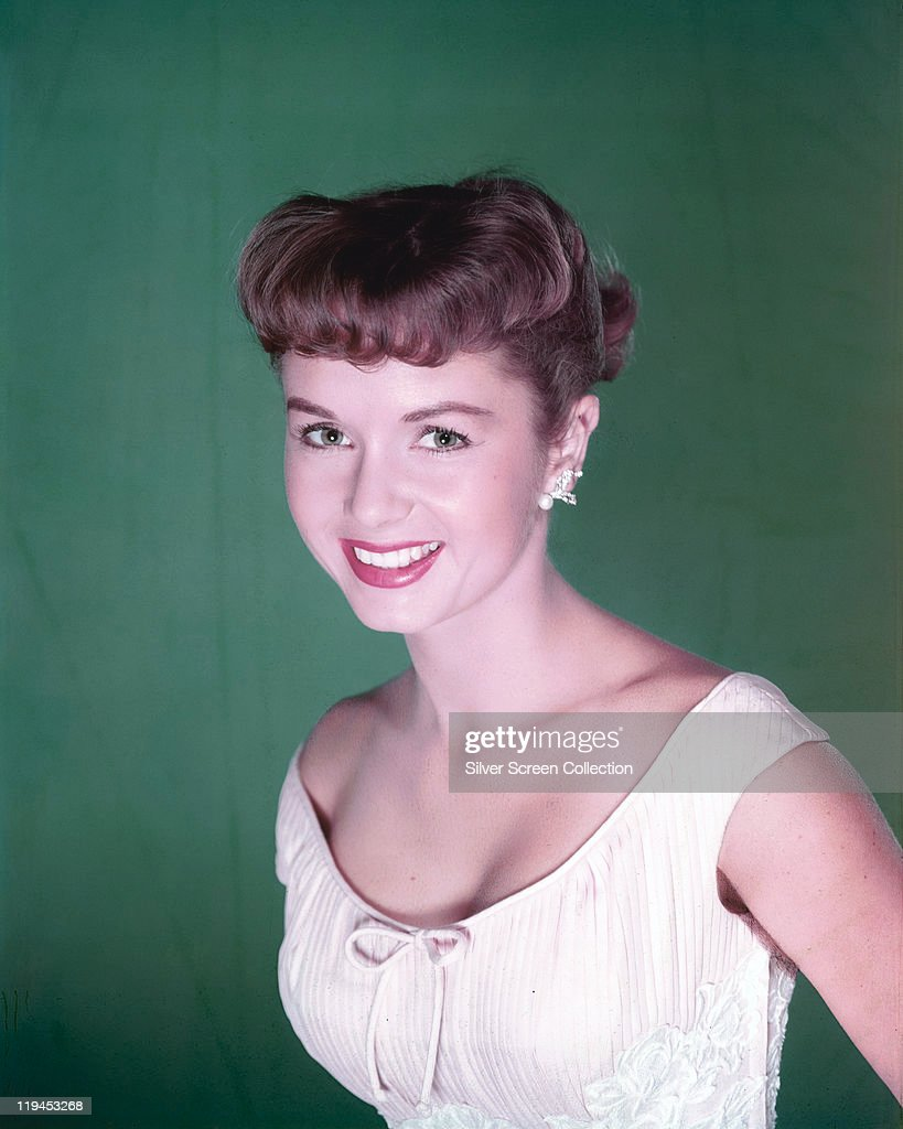 Debbie Reynolds : News Photo