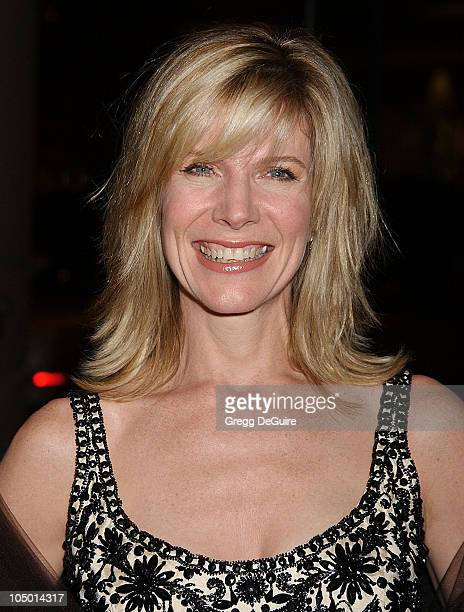 Debby Boone during An Evening To Remember Rosemary Clooney at Beverly Hilton Hotel in Beverly Hills California United States