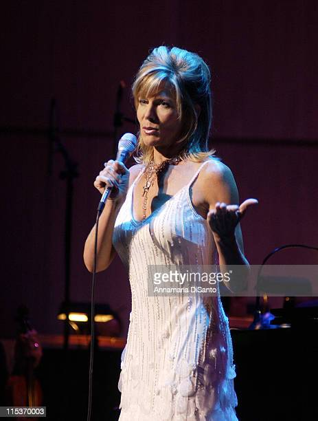 Debby Boone Live Concert with Conductor John Oddo and The New West Symphony