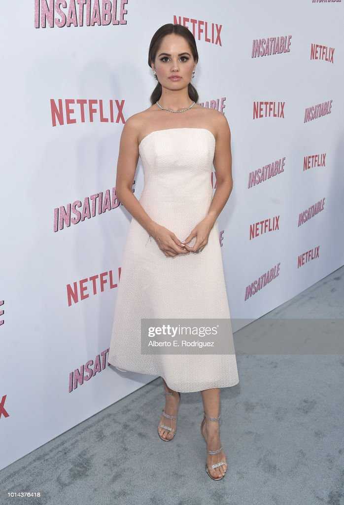 "Netflix's ""Insatiable"" Season 1 Premiere - Red Carpet"